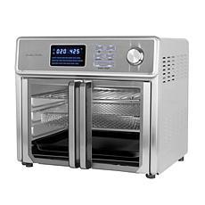 Kalorik 26 Qt. Digital Maxx Air Fryer Oven w/9 Accessories & Cookbook
