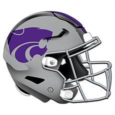 Kansas State University Helmet Cutout