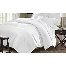 Kathy Ireland Microfiber Down Full/Queen Comforter
