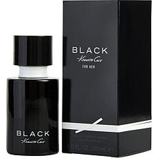Kenneth Cole Black Eau de Parfum Spray for Women - 1 oz.