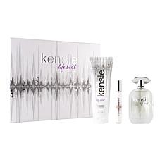 Kensie Life Beat Gift Set 3-pack