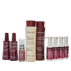 Keranique 120-Day Hair Regrowth and Start Up Kit Auto-Ship®