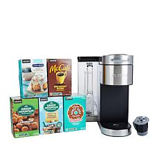 Keurig K-Supreme Plus Coffee Maker with 60 K-Cup Pods and My K-Cup