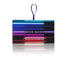 Kevyn Aucoin Holiday Lights Up Contour and Blush Mini Ornament