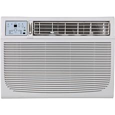 Keystone Energy Star 15,100 BTU Window/Wall Air Conditioner w/ Remote