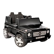 Kid Motorz Mercedes Benz G55 AMG Two Seater Ride-On Vehicle