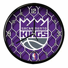 Kings Net Clock