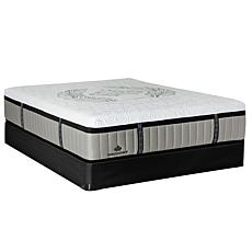Kingsdown Crown Imperial Empire Luxury Plush Mattress Set - Queen