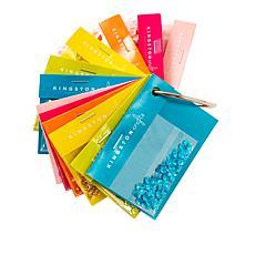 Kingston Crafts 1,000+ Piece Spring Shaker Card Embellishments