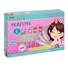 Kiss Naturals DIY Perfume Making Kit