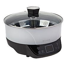 Kitchen HQ Auto-Lifting Multi-Functional IntelliPot