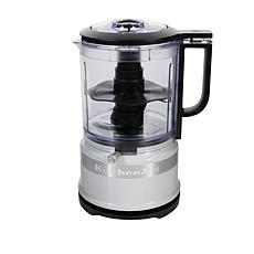 KitchenAid 5-Cup Food Chopper with Blade and Whisk
