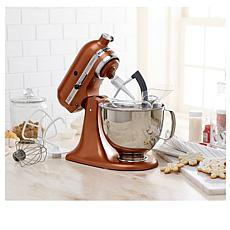 KitchenAid® 5-Quart 325-Watt Tilt-Head Stand Mixer with Flex-Edge