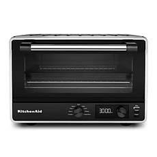 KitchenAid® Digital Countertop Oven - Black Matte