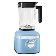 KitchenAid K400 5-speed Blender in Blue Velvet