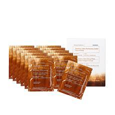Korres 12-pack Skin Perfecting Tanning Cloth - Medium