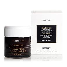 Korres Black Pine 3D Jumbo Firming & Lifting Sleeping Facial