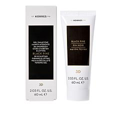 Korres Black Pine 3D Neck & Dec Serum