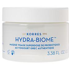 Korres Hydra-biome Probiotic Superdose Mask