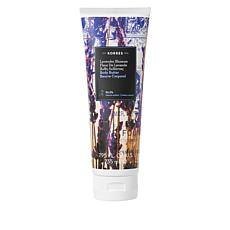 Korres Lavender Blossom Smoothing Body Butter