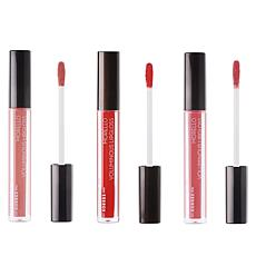 Korres Morello Plumping Perfect Lip Gloss Trio