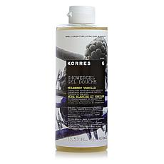Korres Mulberry Vanilla Shower Gel
