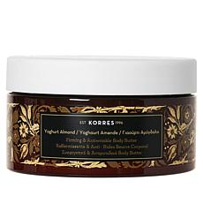 Korres Yoghurt Almond Firming & Anti-Wrinkle Body Butter