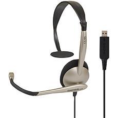 KOSS CS95 USB On-Ear Communication Headset