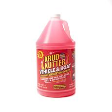 Krud Kutter 1-Gallon Bottle Vehicle & Boat Cleaner