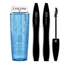 Lancôme 3-piece Hypnose Mascara and Bi-Facil Set
