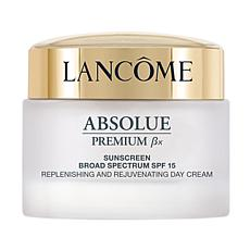 Lancôme Absolue BX Replenishing Broad Spectrum SPF 15 Day Cream