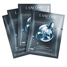 Lancôme Genifique Yeux Hydrogel Melting Eye Mask 4-pack