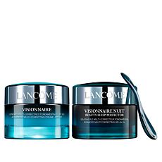 Lancôme Visionnaire Day and Night Duo