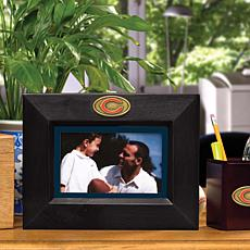 Landscape Black Picture Frame - Chicago Bears, NFL