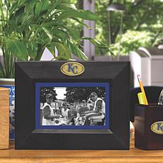 Landscape Black Picture Frame - Kansas City Royals, MLB