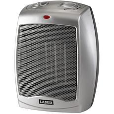 Lasko 1500 Watt Ceramic Heater with Adjustable Thermost