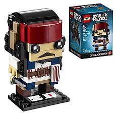 LEGO BrickHeadz Pirates of the Caribbean Jack Sparrow