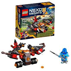 LEGO Nexo Knights The Glob Lobber