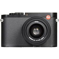 Leica 19000 Q Type 116 Black Anodized Digital Camera