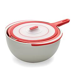 Lekue Nesting Mixing Bowl Set