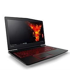 "Lenovo 15.6"" Quad-Core 8GB RAM/1TB HDD Gaming Laptop"