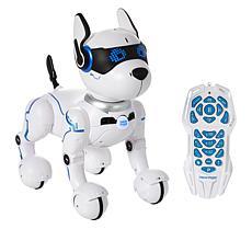 Lexibook Interactive Remote Control Robot Dog