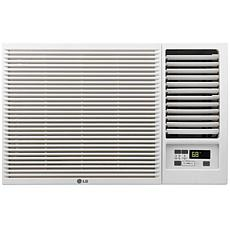 LG 12,000 BTU Window-Mount Air Conditioner with Remote