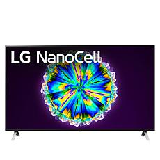 "LG 55"" Nanocell 85 Series LED 4K UHD Smart TV with AI ThinQ® & Voucher"