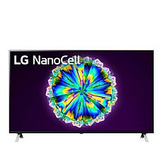 "LG 65"" Nanocell 85 Series LED 4K UHD Smart TV with Voice Remote"