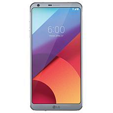 "LG G6 5.7"" 32GB HD Unlocked GSM Smartphone w/Dual 13MP Cameras"
