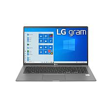 LG gram 15'' Core i7 8GB RAM 256GB SSD Ultra-Lightweight Laptop