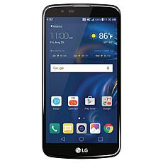 "LG K10 5.3"" 16GB Unlocked GSM Android Smartphone"