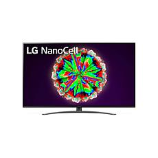 "LG NanoCell 81 Series 2020 65"" 4K Smart UHD TV w/AI ThinQ"