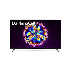 "LG NanoCell 90 Series 2020 75"" 4K Smart UHD TV w/AI ThinQ"